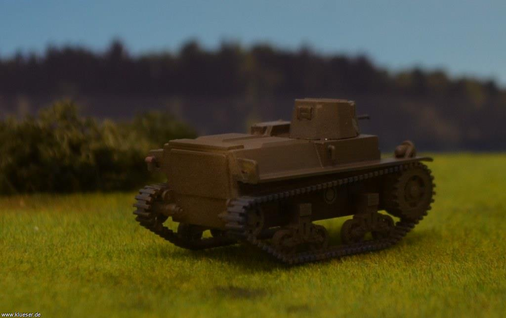 T-16 Light Tank / CTLS-4TAC