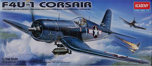 Goodyear FG-1D Corsair El Salvador