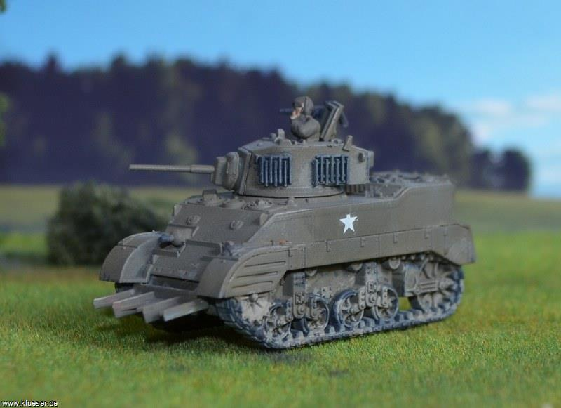 M5A1 Late