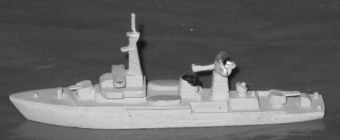 T43 Minesweepers