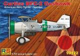 Curtiss BFC-2 Goshawk
