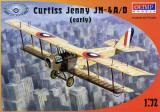 Curtiss Jenny JN-4A/D (early)