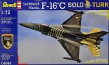 General Dynamics F16C Solotürk
