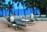 Chance-Vought F4U-1 Corsair