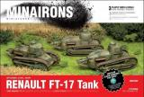 Renault FT.17 package *