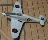 Hawker Sea Hurricane IIC